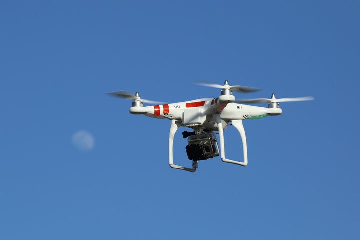paparazzi camera drones slapped with ban in california best drone vids header