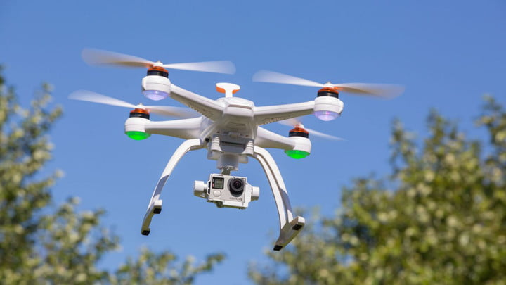 dc drone no fly zone extended best drones under  500