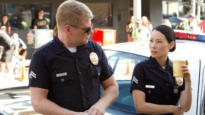 Southland on HBO