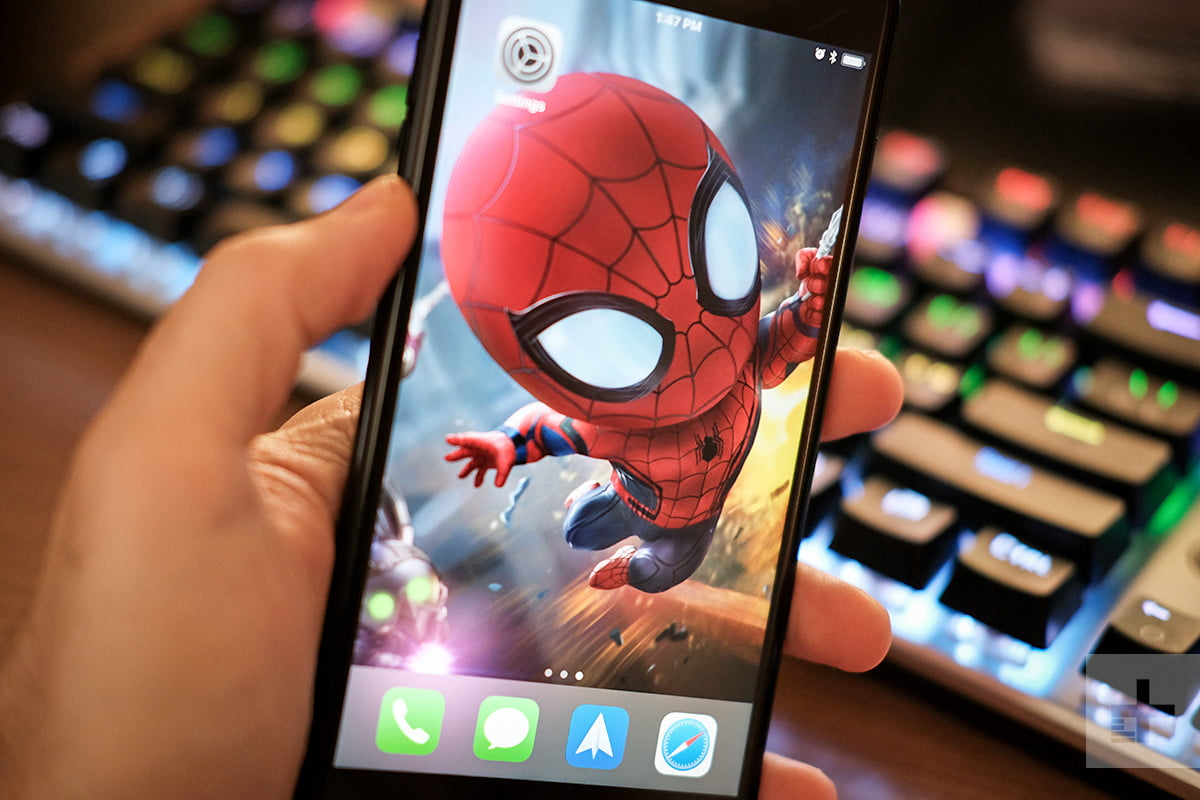 The Best Iphone Wallpapers For 2021 Digital Trends