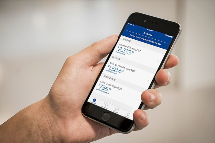 best mobile banking tips citi bank