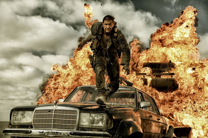 mad max fury road black and white 4k box sets best picture