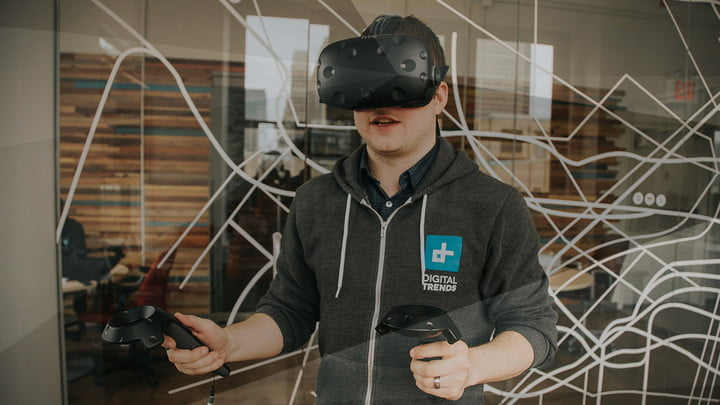 ar vr idc report best product of 2016 htc vive