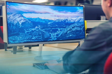The best curved monitors for 2021