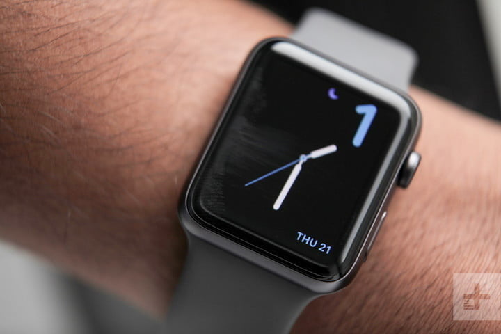 Walmart is practically giving away this Apple Watch today