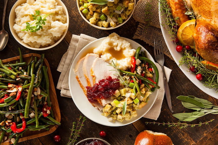 best thanksgiving apps