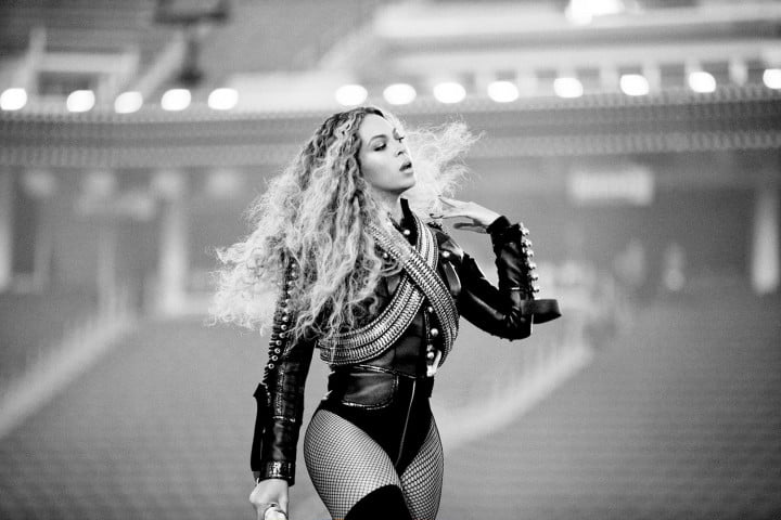 grammy award nominations 2016 beyonce the formation tour