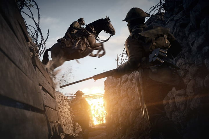 battlefield 1 pc system requirements demand an up to date rig bf1req