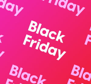 Black Friday 2021 is the day after Thanksgiving.