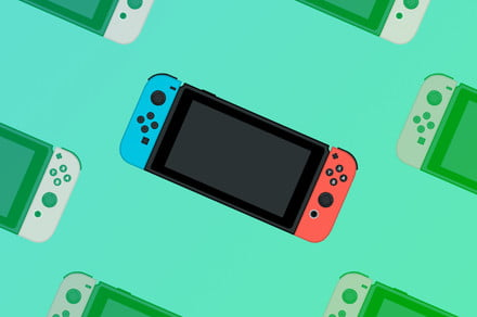 The best Black Friday Nintendo Switch deals for 2021