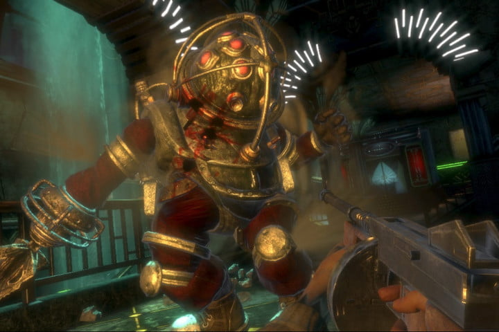 bioshock the collection rated for ps4 and xbox one biocoll header