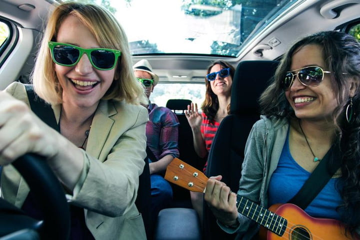 ride share service blablacar has big ambitions following 100m investment