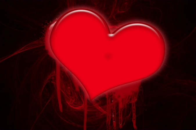 canadian teen charged using heartbleed steal taxpayer information bleeding heart 2