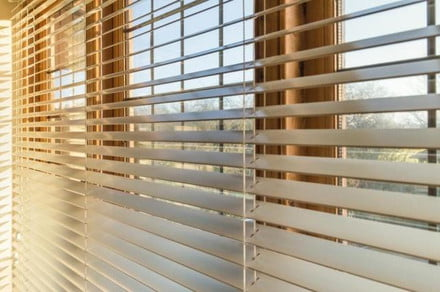 How to convert your window blinds into smart blinds