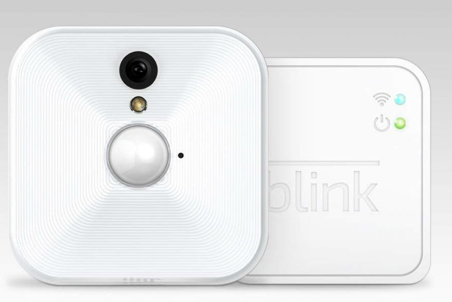 electronic gift deals under 100 blink indoor 1 cam system