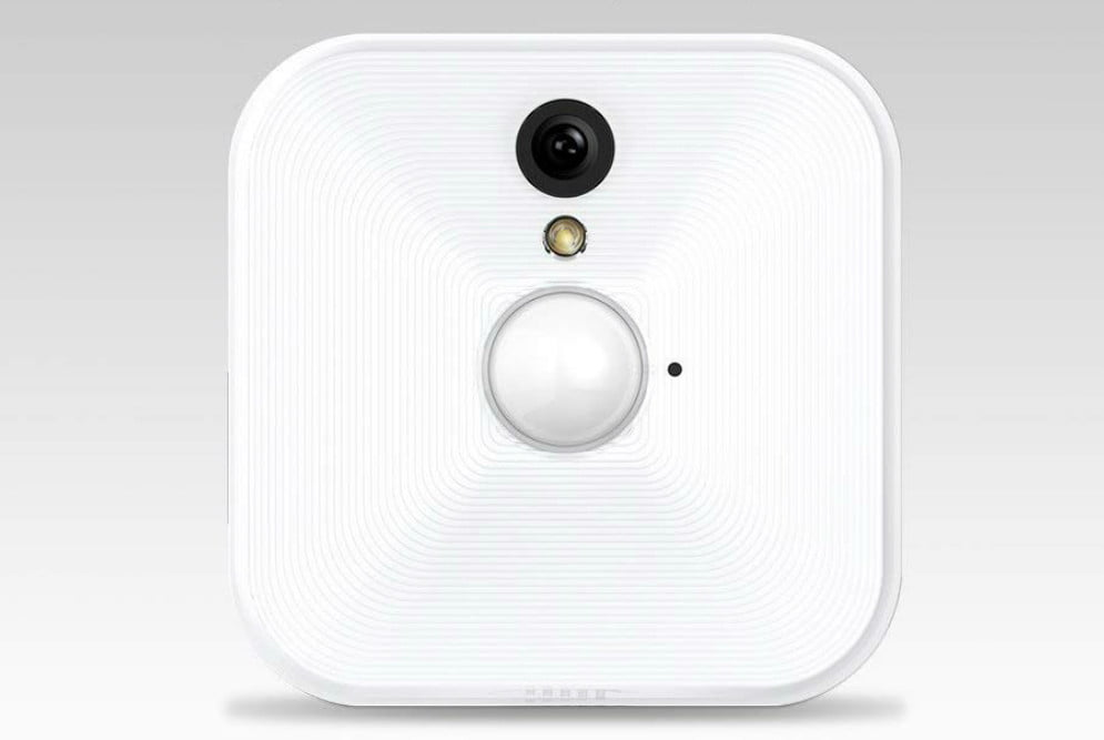 outdoor security cam deals blink indoor add on