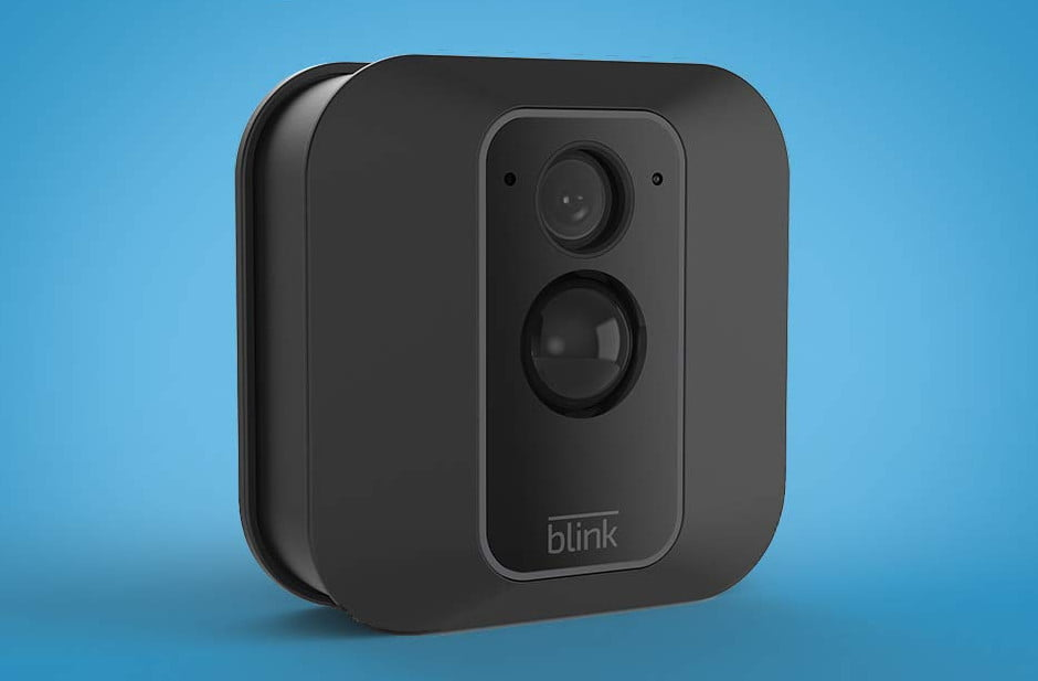 amazon pre prime day deals on blink xt outdoor security cameras xt2 smart camera  add 1