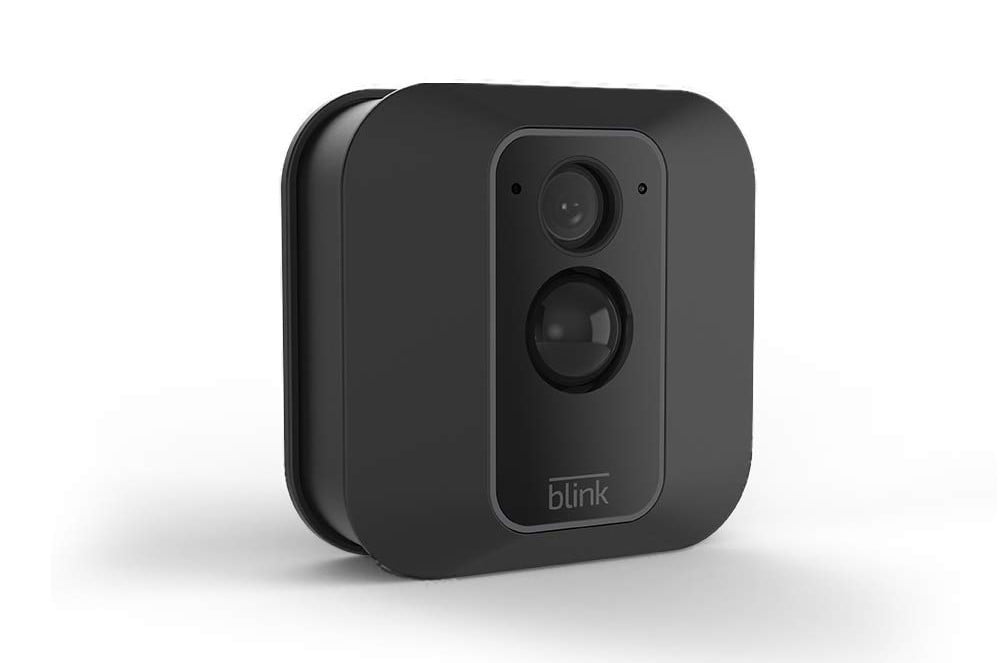 amazon pre prime day deals on blink xt outdoor security cameras xt2 smart camera  add 2 1