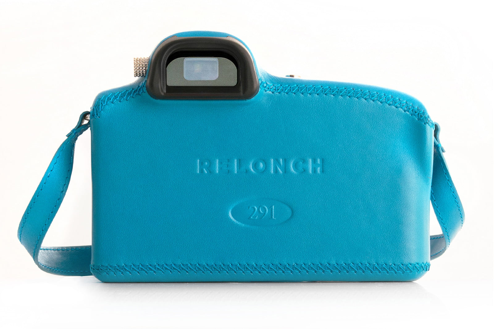relonch 291 leaves everything up to ai blue back