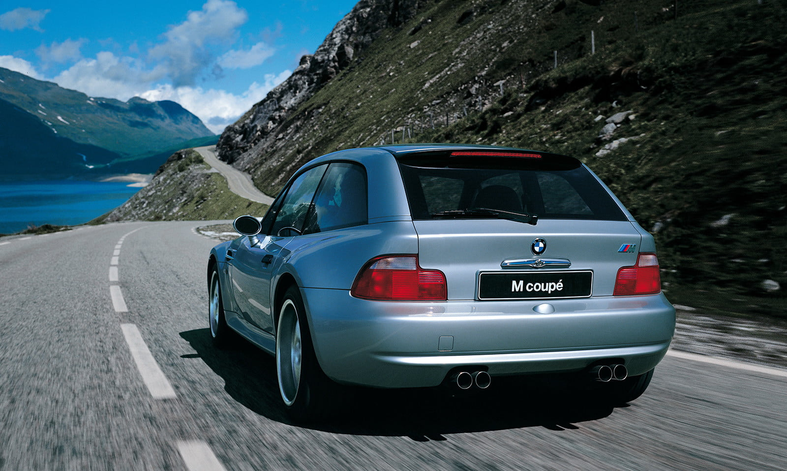 best bmws ever bmw e36 z3 m coupe  1