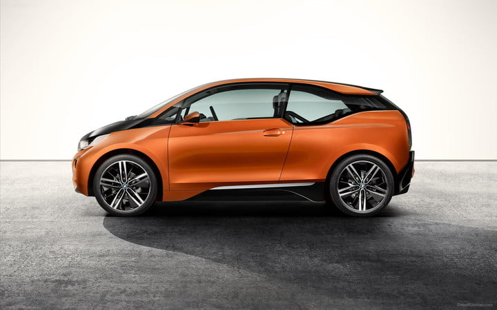 bmw planning toyota sourced fuel cell variant i3 ev