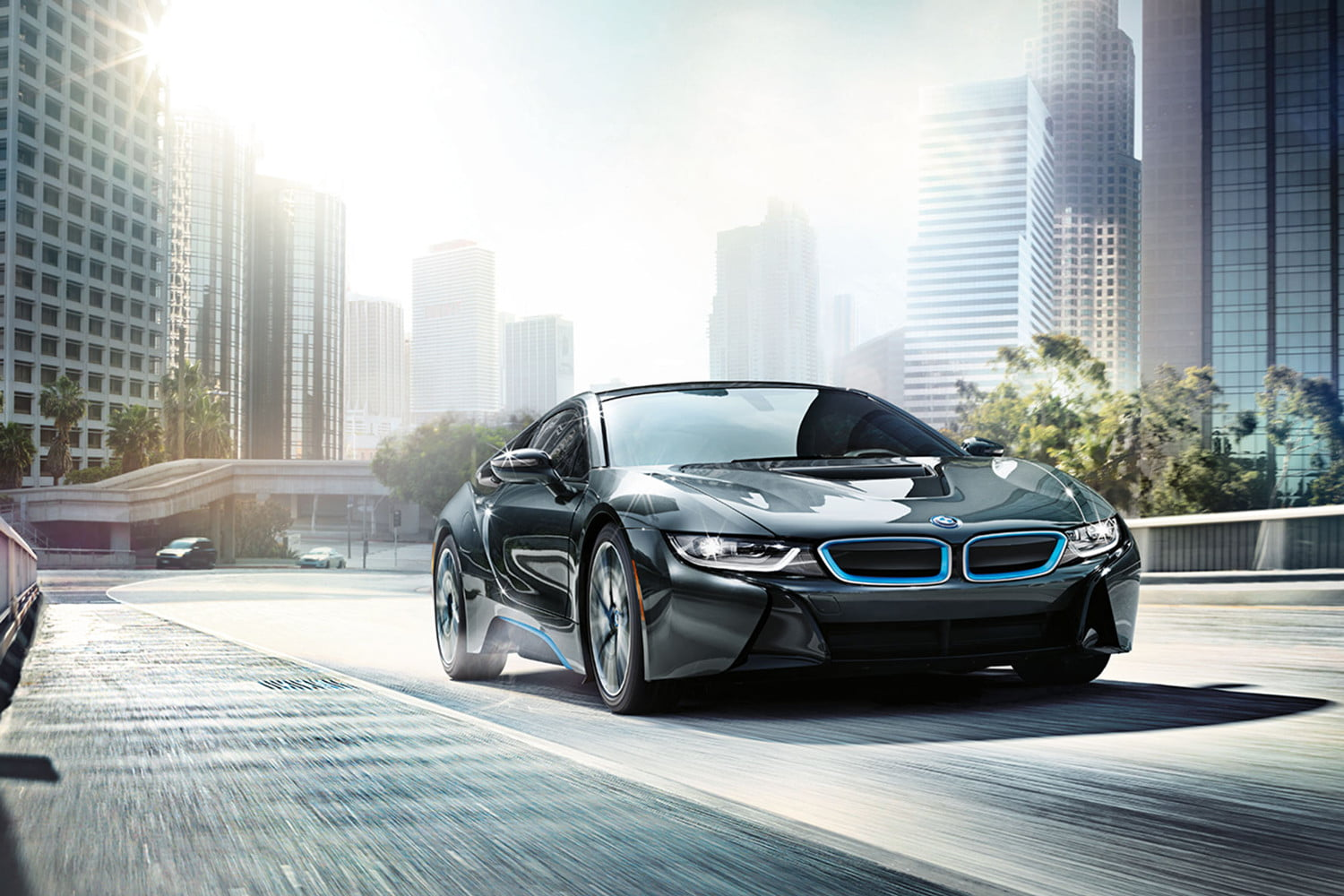 dt cars top stories of 2015 bmw i8