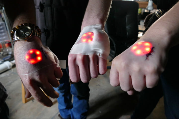 coolest biohacking implants body mods