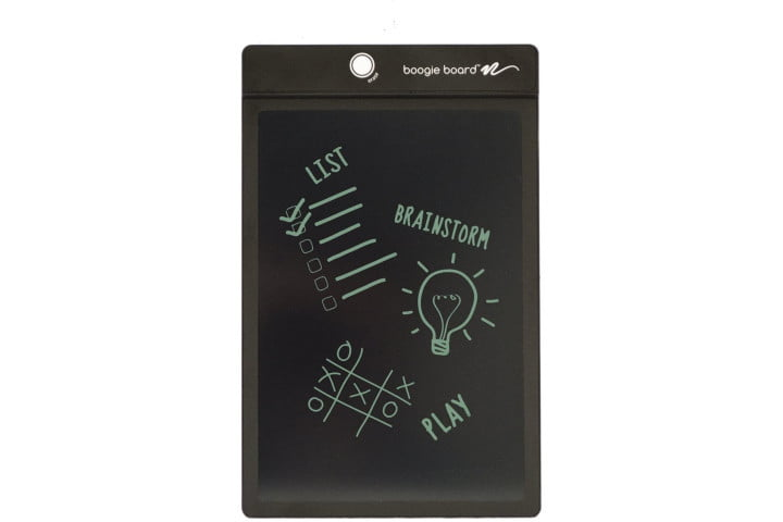 The Boogie Board Basics Writing Tablet.