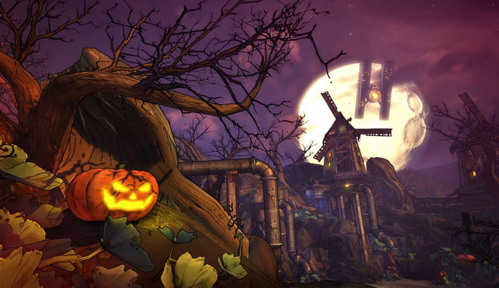 borderlands 2 kicks off another round of dlc with digistruct peak and bloody harvest 001