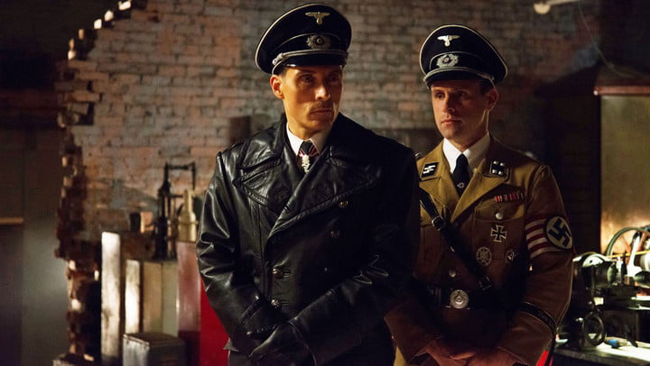 The Man in the High Castle on Amazon Prime