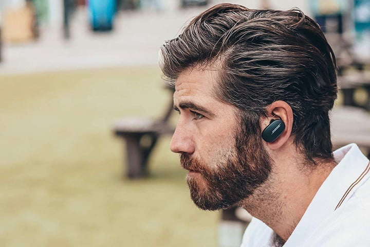 Bose QuietComforts Earbuds