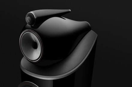 Bowers & Wilkins' pricey flagship speakers get an expensive update