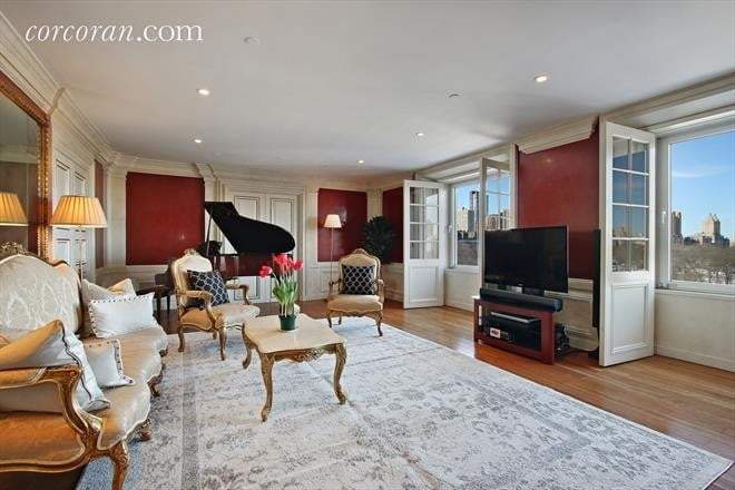 david bowie nyc apartment for sale 1