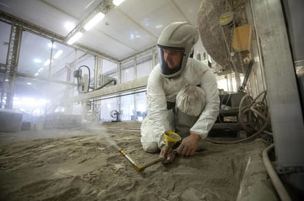 How a lava flow in Arizona is helping NASA's Artemis lunar mission
