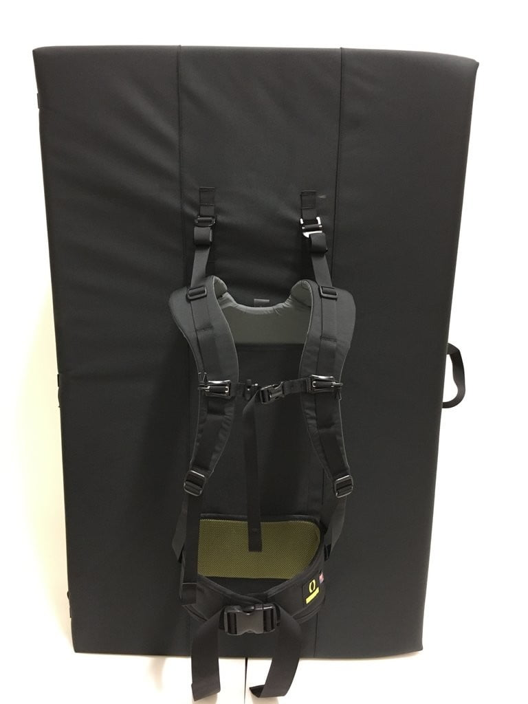 backcountry pad for remote bouldering bpad3