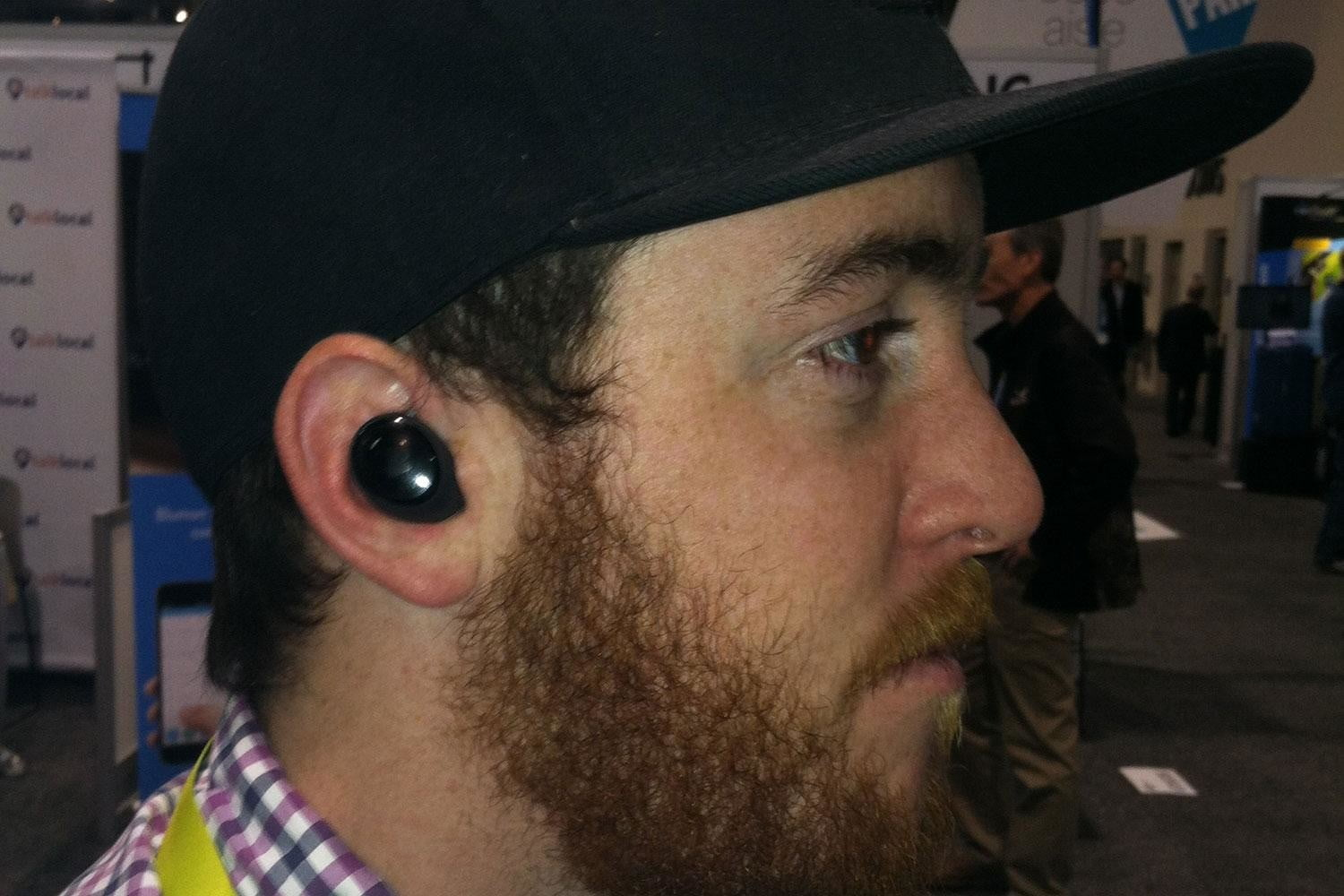 feature packed dash headphones surface at ces bragi 6