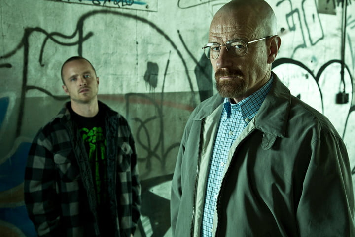 breaking bad vr experience announced series finale