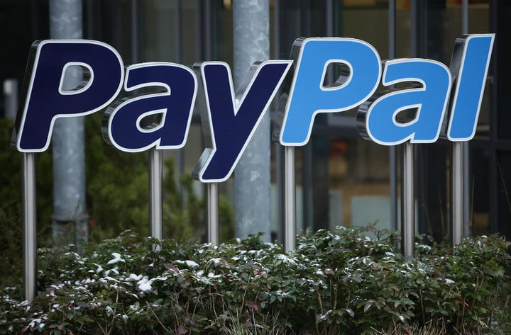 paypal streamlines online checkout brits