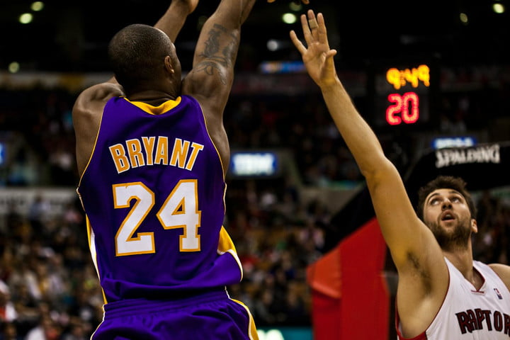nba agrees to long term deal with disney time warner bryant lakers