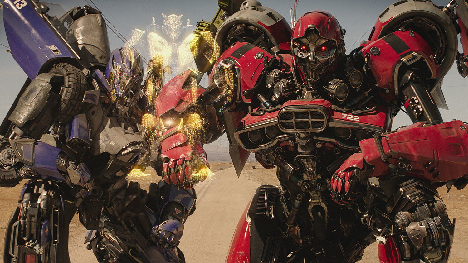 bumblebee review 2