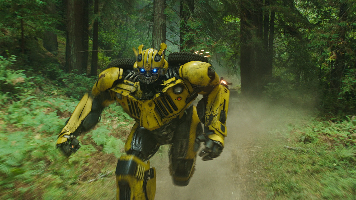 bumblebee review 8
