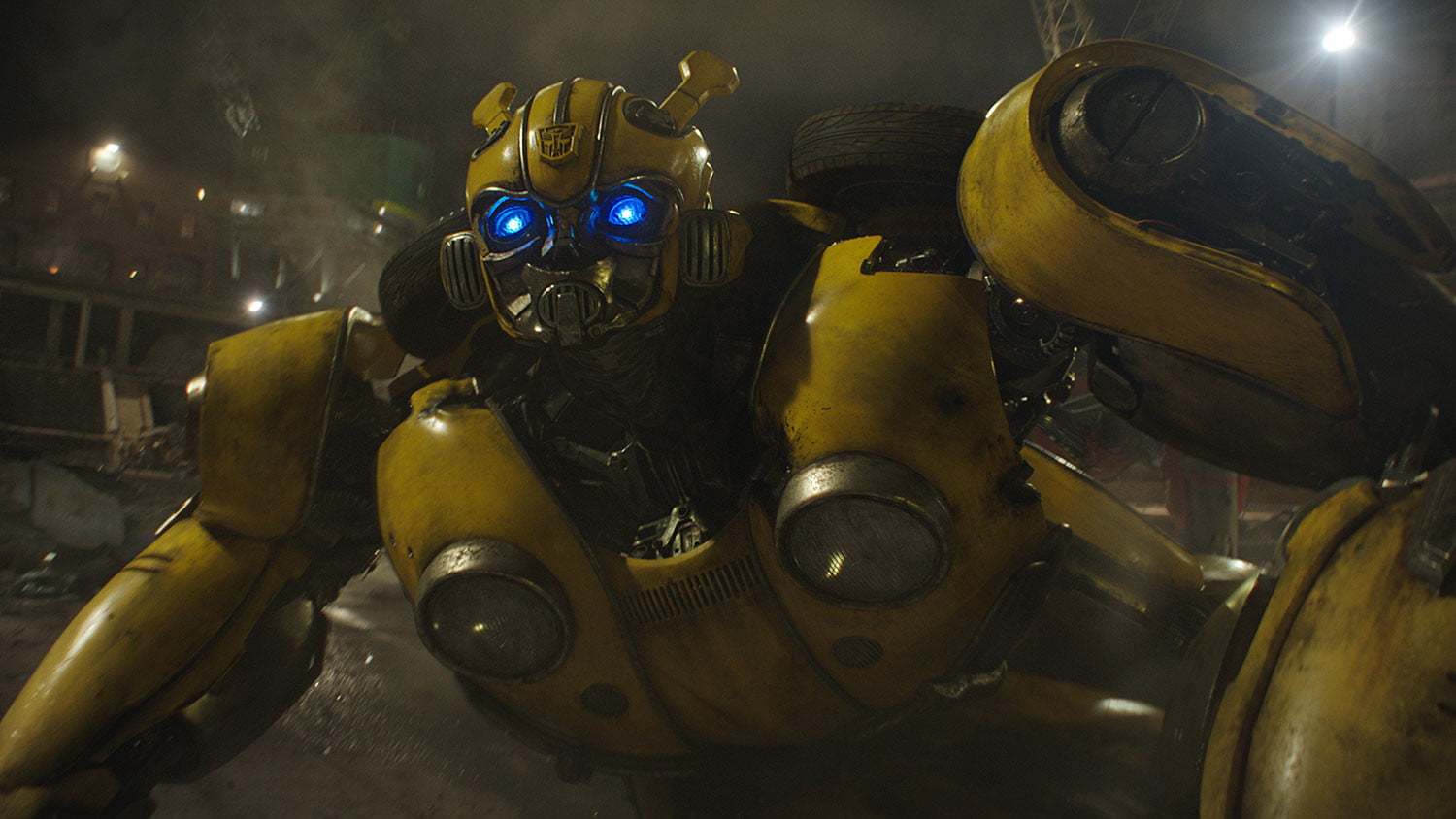 bumblebee review 9