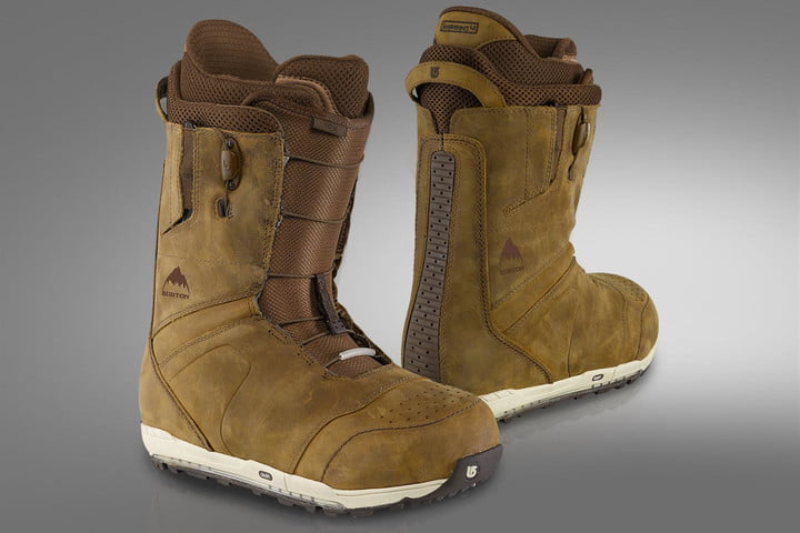 behold a snowboard boot that helps you ride like pro and look hipster burton ion boots v2