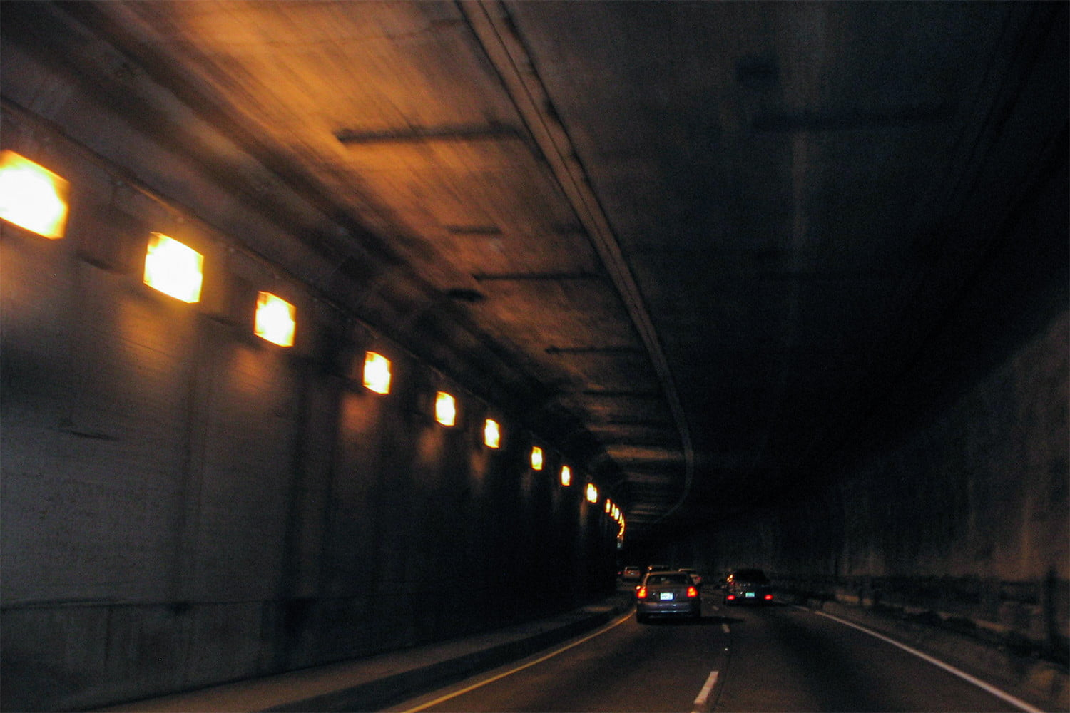 10 famous movie locations you can actually visit caldecott tunnel