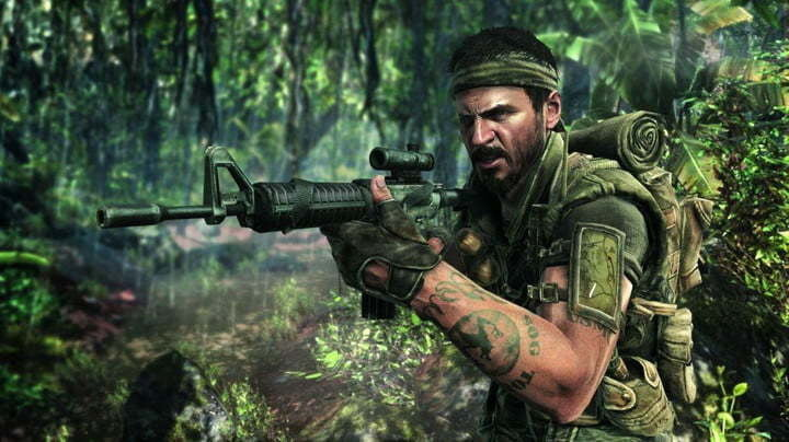 The Best Call of Duty Games, Ranked from Best to Worst
