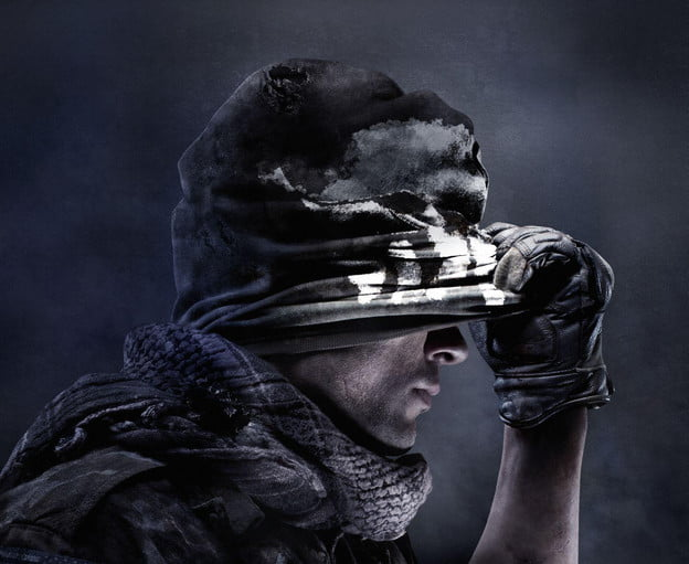 Call of Duty Ghosts Key Art resized