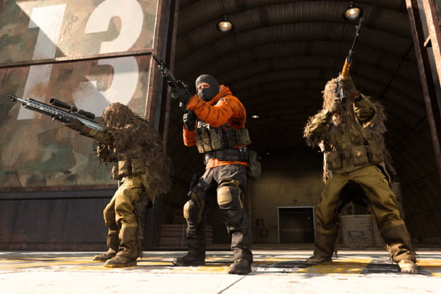 call of duty warzone duos squads leaked trio