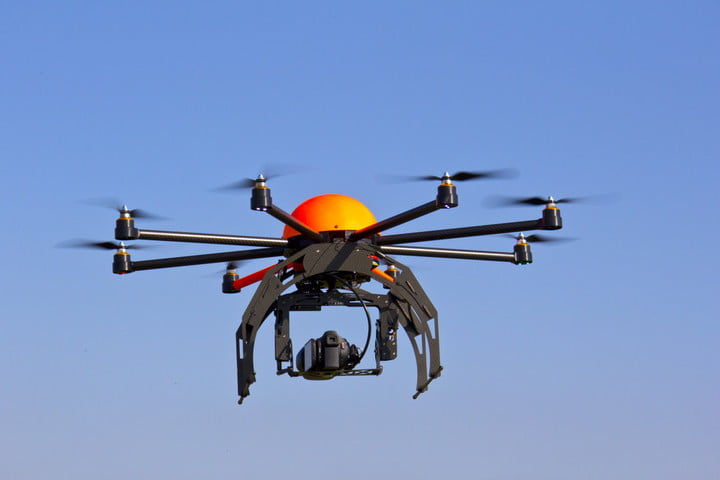 u k cops dealing with sharp rise in drone related incidents camera
