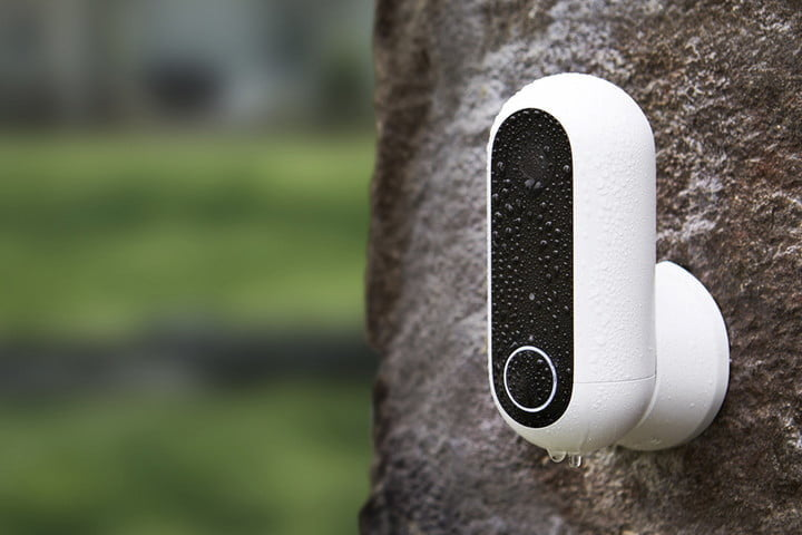 canary raises 10m seed funding home security product
