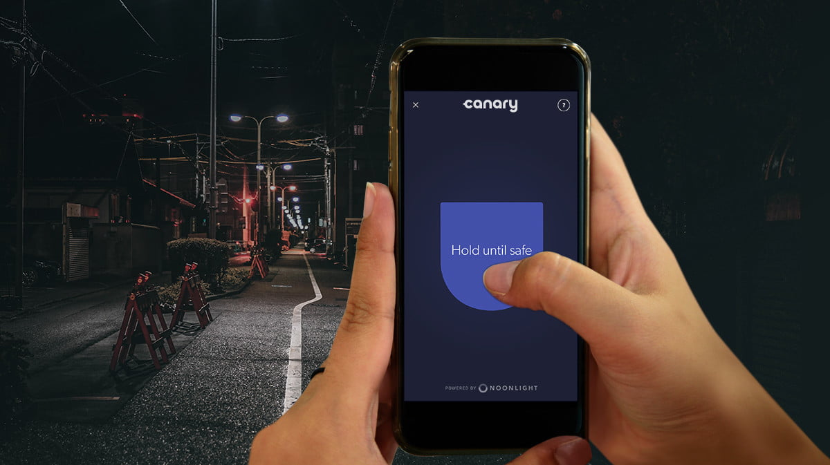 canary adds noonlight safety button 2